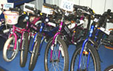 bikes, cycling accessories, bike spares, bicycle repairs in dunmow, essex